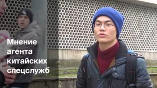 Отношение к русским во Львове
