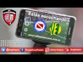 Video Gol Pertandingan Argentinos Juniors vs Aldosivi