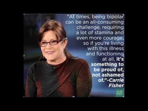 Carrie Fisher...Nothing To Be Ashamed Of & the Longevity of Hope - News Today - News Today