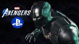 New BLACK PANTHER DLC Info Leaked! | Marvel's Avengers Game