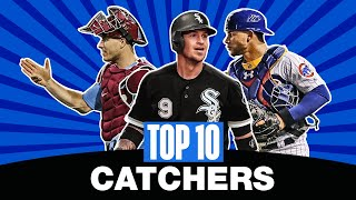 Top 10 Catchers of 2020 | MLB Top Players (Yasmani Grandal, JT Realmuto, Willson Contreras and more)