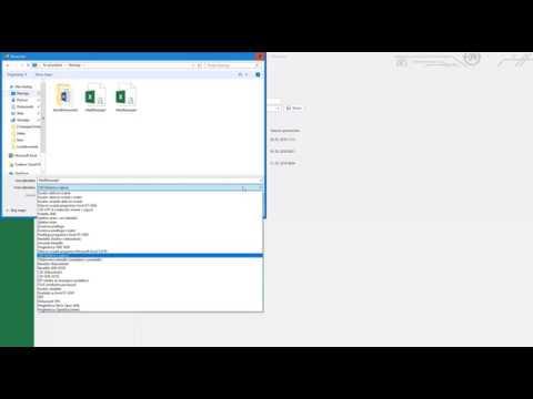 Priprava in uvoz mailov iz Excela v MailChimp v samo 8 minutah!