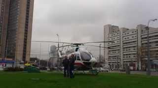 Вертолет МЧС на Ленинском(, 2013-04-30T12:02:58.000Z)