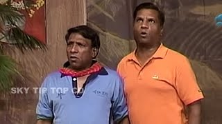 Best Of Amanat Chan and Lucky Dear New Pakistani Stage Drama Full Comedy Act | Pk Mast