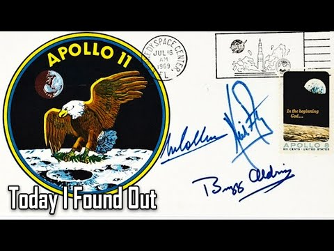 The Fascinating World of Apollo Astronaut Life Insurance Policies