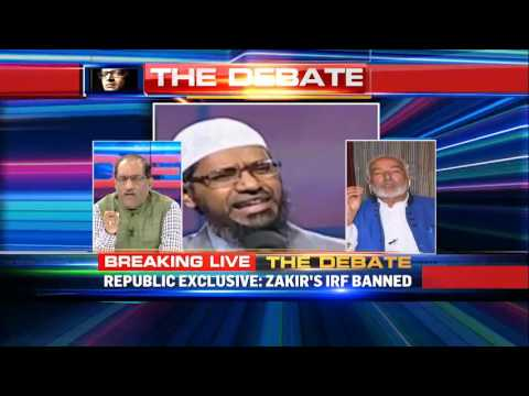 11th May Arnab Debate 10 pm