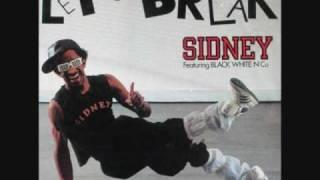 Sidney - Let's break (Smurf)