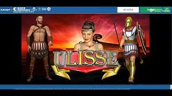 Casinò online slot ULISSE