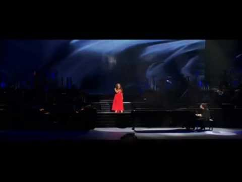 Yanni & Chloe Lowery - Change - Live - HD