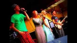 the Dublicators live track 14/25 @ Bottendaal Alive 2013 MOV05833