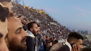 حضور مكثف للجمهور الطنجاوي في مبارات اتحاد طنجة والفتح الرباطي