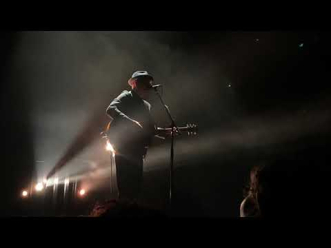 Matthew Good - While We Were Hunting Rabbits , Live In Vancouver 2019
