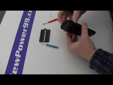 How to Replace Your Nexus 4 Battery
