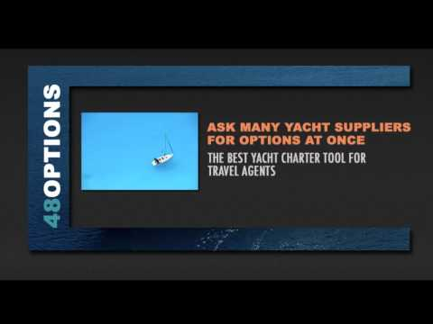 Best Yacht Charter Source For Travel Agents.mov