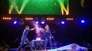 Крио шоу (азотное шоу) Нижний Новгород