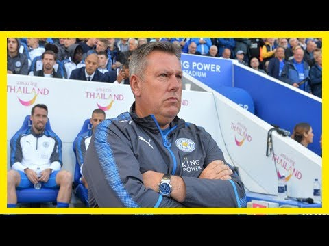 My leicester city team ' have to learn from mistakes'