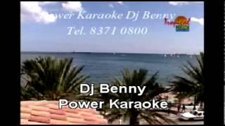 LA GUITARRA Y LA MUJER Caminantes Power Karaoke