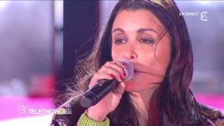 """Jenifer - """"Donne-moi le temps"""" - Téléthon 2016"""