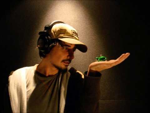 Amon Tobin  Slowly 2011 remastered