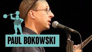 Paul Bokowski – Warten auf Merlot