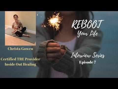 Reboot Your Life Series  Christa Gowen