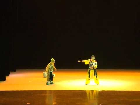 3. Chongqing Cultural Arts Troupe Comes to Antigua on Feb 11&12, 2015