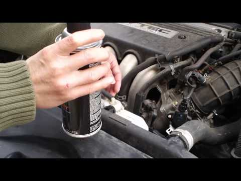 Idle Speed Fluctuates & Many Possible Causes (Diagnose & Fix