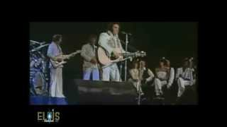 ARE YOU LAUGHING TONIGHT LIVE ELVIS PRESLEY