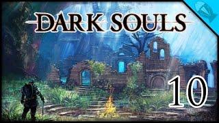 Dark Souls - EP10 - Bell Gargoyles Victory [1080p/60]