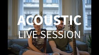 MYRA MONOKA acoustic live session