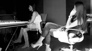 Anita Soul feat. Monika Bagárová - Ľudia (Making Of)