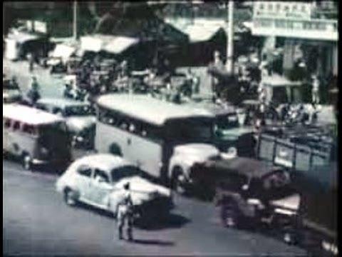 Jakarta 1912 2012 On Film Tempo Doeloe Indonesia Youtube
