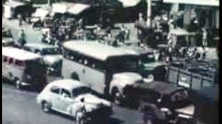 Jakarta, 1912- 2012 on Film- Tempo Doeloe, Indonesia