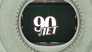 УРАЛУ - 90 ЛЕТ // Екатеринбург Арена перед матчем «Урал» - «Зенит»