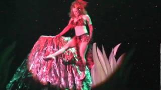 Burlesque Showcase - Trixie Little & the...