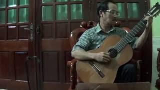Hoa Tím Ngày Xưa - Nhạc: Hữu Xuân - Thơ: Cao Vũ Huy Miên