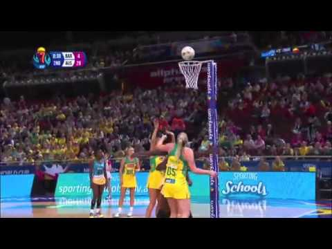 Diamonds Top 10 Netball World Cup Moments
