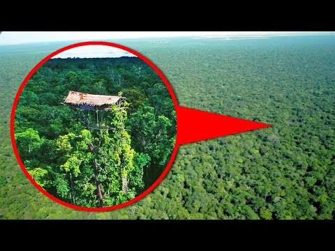 The Woody Show - Isolated Communities At The End Of The Earth