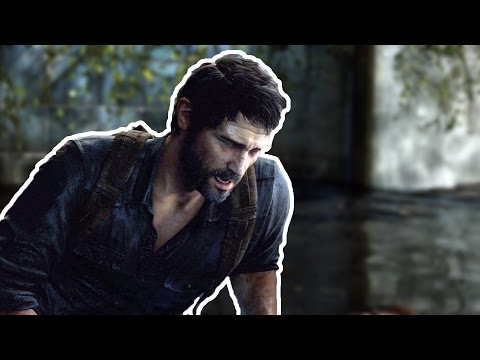 THE LAST OF US REMASTERED #26: Perigosa Travessia!