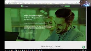 Leanlaw online meetup video recap: onboarding to quickbooks and