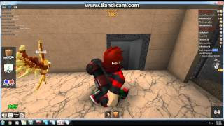 Roblox Murder Mystery 2 (Part 1) Putting Erectin' a River id song
