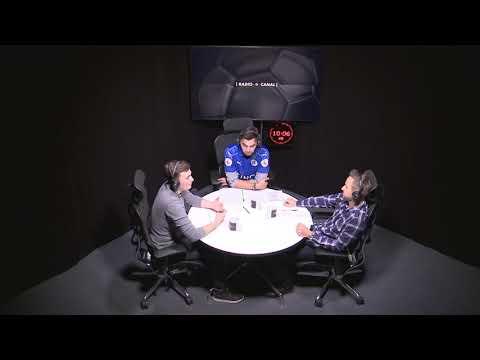 Radio Canal #4 || sezon 2 || Podcast || Piłka nożna