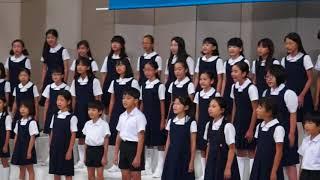 20170916 21  愛知県愛知教育大学附属岡崎小学校