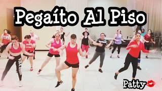 Pegaíto Al Piso - Dance Fitness Choreography