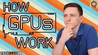 How GPUs Work