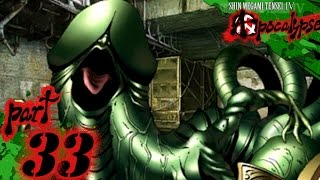 Shin Megami Tensei IV: Apocalypse - Part 33 - Demon King Mara