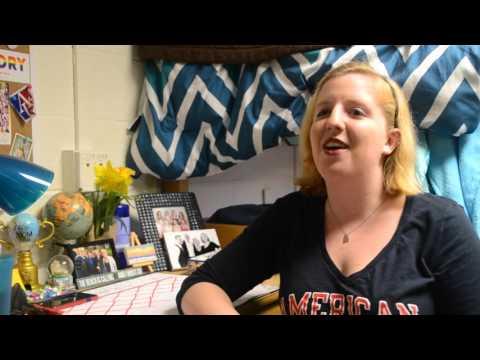 American University Residence Hall Spotlight