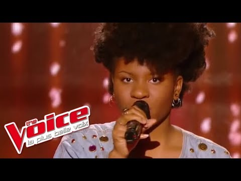 Aretha Franklin – A Natural Woman | Shaby | The Voice France 2017 | Blind Audition