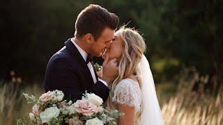 Alpine Utah Wedding - Bridget + Jonah Full Length Wedding Video
