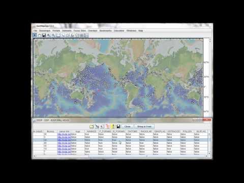 Portals: Ocean Floor Drilling - Introduction